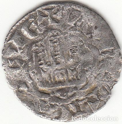 CASTILLA: ALFONSO X (1252-1284) NOVEN CUENCA / AB-266 (Numismática - Medievales - Castilla y León)