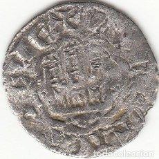 Monedas medievales: CASTILLA: ALFONSO X (1252-1284) NOVEN CUENCA / AB-266. Lote 134207606