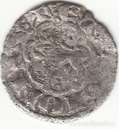 Monedas medievales: CASTILLA: ALFONSO X (1252-1284) NOVEN CUENCA / AB-266 - Foto 2 - 134207606