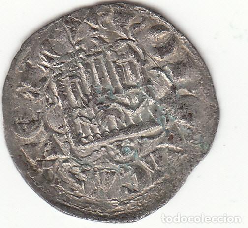 CASTILLA: ALFONSO X (1252-1284) NOVEN CUENCA / AB-266.1 (Numismática - Medievales - Castilla y León)