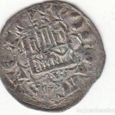 Monedas medievales: CASTILLA: ALFONSO X (1252-1284) NOVEN CUENCA / AB-266.1. Lote 134208206