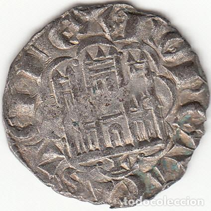 CASTILLA: ALFONSO X (1252-1284) NOVEN LEON / AB-267 (Numismática - Medievales - Castilla y León)