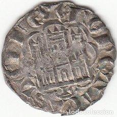 Monedas medievales: CASTILLA: ALFONSO X (1252-1284) NOVEN LEON / AB-267. Lote 134210018