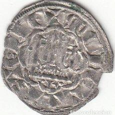 Monedas medievales: CASTILLA: ALFONSO X (1252-1284) NOVEN LEON / AB-267.1. Lote 134298006