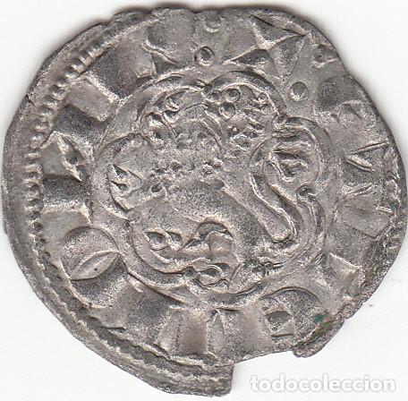 Monedas medievales: CASTILLA: ALFONSO X (1252-1284) NOVEN LEON / AB-267.1 - Foto 2 - 134298006