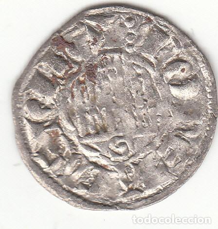 CASTILLA: ALFONSO X (1252-1284) NOVEN SEVILLA / AB-269 (Numismática - Medievales - Castilla y León)