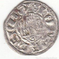 Monedas medievales: CASTILLA: ALFONSO X (1252-1284) NOVEN SEVILLA / AB-269. Lote 134298582