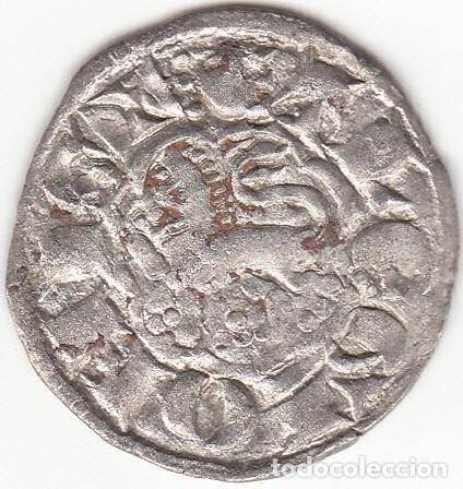 Monedas medievales: CASTILLA: ALFONSO X (1252-1284) NOVEN SEVILLA / AB-269 - Foto 2 - 134298582