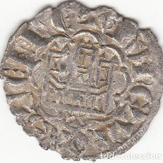 Monedas medievales: CASTILLA: ALFONSO X (1252-1284) NOVEN TOLEDO / AB-271. Lote 134299026