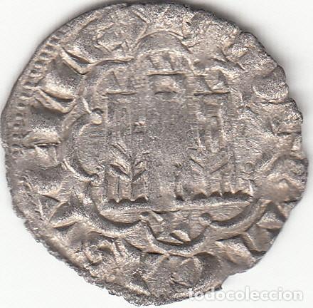 CASTILLA: ALFONSO X (1252-1284) NOVEN LEON / AB-267.1 (Numismática - Medievales - Castilla y León)