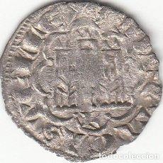 Monedas medievales: CASTILLA: ALFONSO X (1252-1284) NOVEN LEON / AB-267.1. Lote 134300550