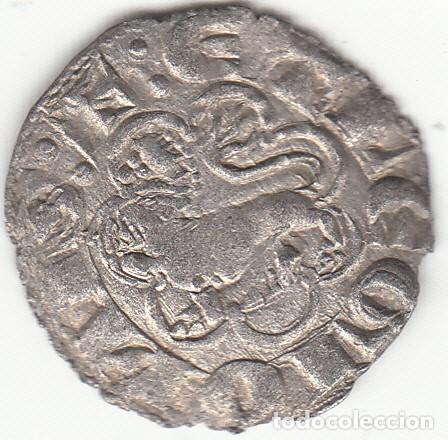 Monedas medievales: CASTILLA: ALFONSO X (1252-1284) NOVEN LEON / AB-267.1 - Foto 2 - 134300550