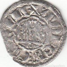 Monedas medievales: CASTILLA: ALFONSO X (1252-1284) NOVEN SEVILLA / AB-269. Lote 134301778