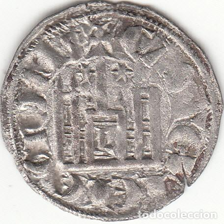 Monedas medievales: CASTILLA: SANCHO IV (1284-1295) CORNADO LEON / AB-299.4 - Foto 2 - 134305818