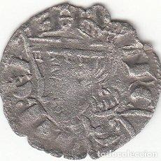 Monedas medievales: CASTILLA: SANCHO IV (1284-1295) CORNADO SEVILLA / AB-301.1. Lote 134306782