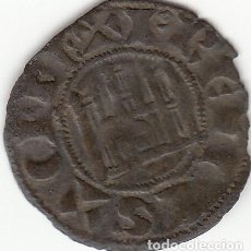 Monedas medievales: CASTILLA: FERNANDO IV ( 1295-1312 ) PEPION SIN CECA / AB-318. Lote 135024870