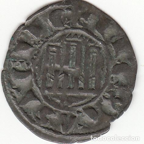 CASTILLA: FERNANDO IV ( 1295-1312 ) PEPION BURGOS / AB-319 (Numismática - Medievales - Castilla y León)