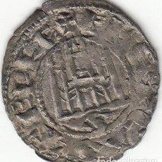 Monedas medievales: CASTILLA: FERNANDO IV ( 1295-1312 ) PEPION SEVILLA / AB-325. Lote 135027650