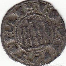 Monedas medievales: CASTILLA: FERNANDO IV ( 1295-1312 ) PEPION LORCA / AB-323. Lote 135028610