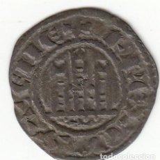 Monedas medievales: CASTILLA: FERNANDO IV ( 1295-1312 ) PEPION CECA TRES PUNTOS / AB-328. Lote 135029514
