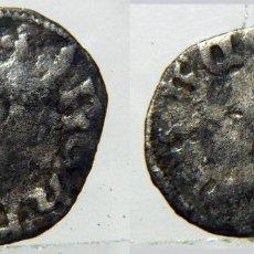 Monedas medievales: MONEDA A CLASIFICAR. Lote 135238954