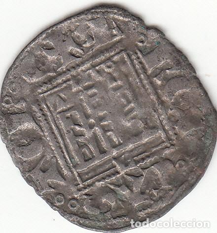 CASTILLA: ALFONSO XI ( 1312-1350 ) - NOVEN LEON / 357.4 (Numismática - Medievales - Castilla y León)