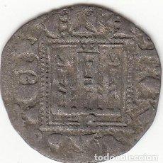 Monedas medievales: CASTILLA: ALFONSO XI ( 1312-1350 ) - NOVEN BURGOS / 355.1. Lote 135244170