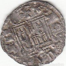 Monedas medievales: CASTILLA: ALFONSO XI ( 1312-1350 ) - NOVEN SEVILLA / 358. Lote 135245130