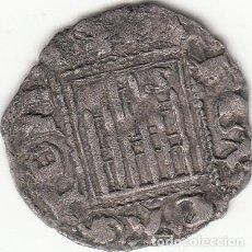 Monedas medievales: CASTILLA: ALFONSO XI ( 1312-1350 ) - NOVEN SEVILLA / 358.3. Lote 135245582