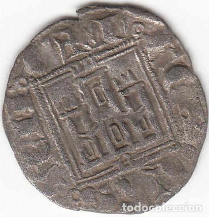 CASTILLA: ALFONSO XI ( 1312-1350 ) - NOVEN BURGOS / 355.3 (Numismática - Medievales - Castilla y León)