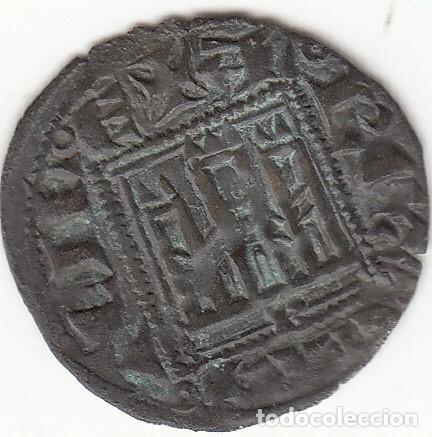 CASTILLA: ALFONSO XI (1312-1350 ) NOVEN BURGOS / AB-355 (Numismática - Medievales - Castilla y León)