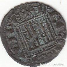 Monedas medievales: CASTILLA: ALFONSO XI (1312-1350 ) NOVEN BURGOS / AB-355. Lote 135319282