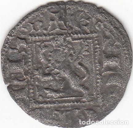 Monedas medievales: CASTILLA: ALFONSO XI (1312-1350 ) NOVEN BURGOS / AB-355 - Foto 2 - 135319282