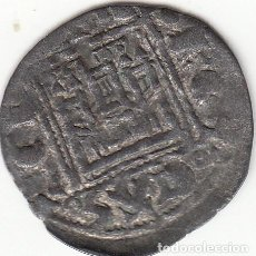 Monedas medievales: CASTILLA: ALFONSO XI (1312-1350 ) NOVEN TOLEDO / AB-359.1. Lote 135324290