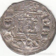 Monedas medievales: CASTILLA: ALFONSO XI (1312-1350 ) NOVEN LEON / AB-357.4. Lote 135325198