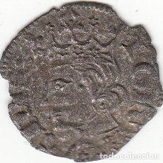 Monedas medievales: CASTILLA: JUAN I ( 1379-1390 ) CORNADO SEVILLA / AB-573. Lote 135409082