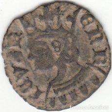 Monedas medievales: CASTILLA: ENRIQUE II ( 1368-1379 ) CORNADO BURGOS / AB-486.2. Lote 135528110