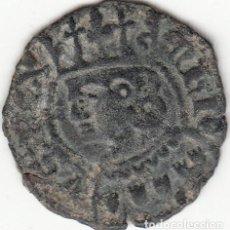 Monedas medievales: CASTILLA: ENRIQUE II ( 1368-1379 ) CORNADO CUENCA / AB-489. Lote 135528498