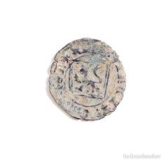 Moedas medievais: ENRIQUE IV DE CASTILLA LEON. BLANCA DE BURGOS. Lote 135668391