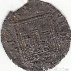 Monedas medievales: CASTILLA: ENRIQUE II ( 1368-1379 ) NOVEN SIN CECA / AB-493. Lote 135681159