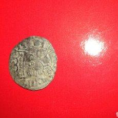Monedas medievales: MONEDA. Lote 136093830