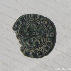 Monedas medievales: BLANCA DE VELLON ENRIQUE III TOLEDO. Lote 137318802