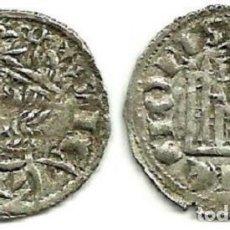 Monedas medievales: SANCHO IV - CORNADO DE LEÓN (1284 / 1295) - MBC.. Lote 138128534