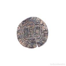 Monedas medievales: BLANCA DE JUAN II, CECA DE SEVILLA. Lote 138656894