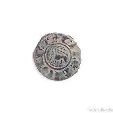 Monedas medievales: FERNANDO IV DE CASTILLA LEON. PEPION. BURGOS . Lote 139355278