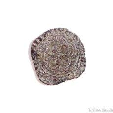 Monedas medievales: JUAN II, BLANCA, CECA DE BURGOS . Lote 139355318