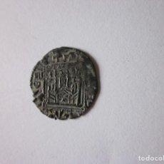 Monedas medievales: NOVÉN DE ALFONSO XI. TOLEDO. T EN TORRE Y PUERTA. ESCASA.. Lote 139625882