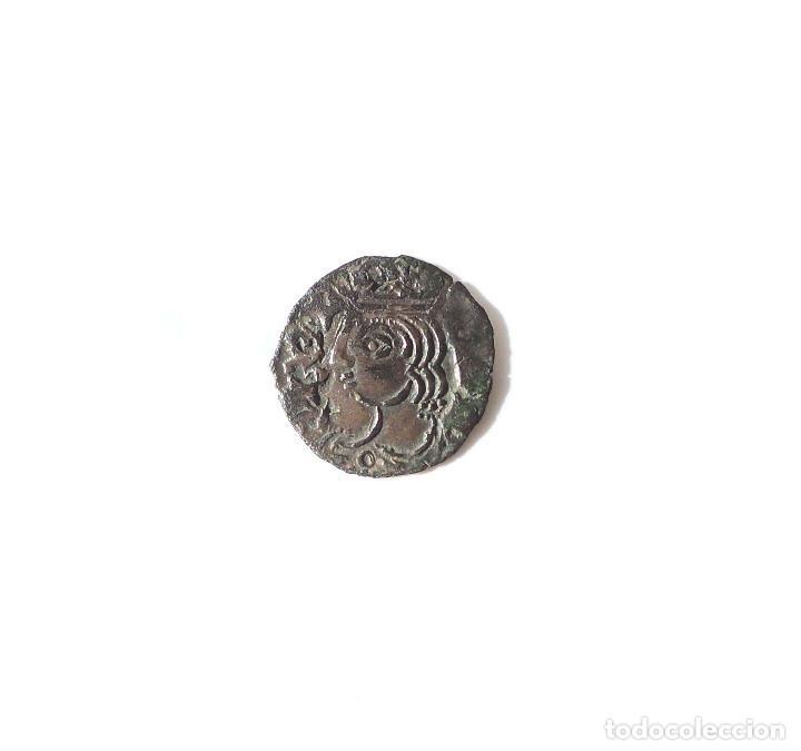 ALFONSO XI.- CORNADO CECA SEVILLA.- (1312-1350) (Numismática - Medievales - Castilla y León)