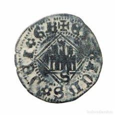 Monedas medievales: ENRIQUE IV, BLANCA DEL ROMBO SEVILLA.. Lote 140146013