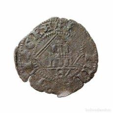 Monedas medievales: ENRIQUE IV, BLANCA DEL ROMBO SEVILLA.. Lote 140146065
